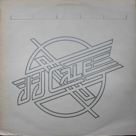 J.J. Cale ‎– Really  (LP / Vinyl)