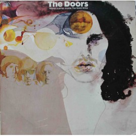 The Doors ‎– Weird Scenes Inside The Gold Mine (2LP / Vinyl)