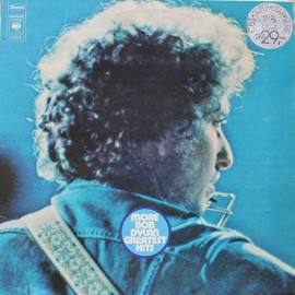 Bob Dylan ‎– More Bob Dylan Greatest Hits (2LP / Vinyl)