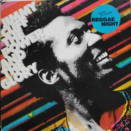 Jimmy Cliff ‎– The Power And The Glory (LP / Vinyl)