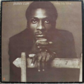 Jimmy Cliff ‎– Follow My Mind (LP / Vinyl)