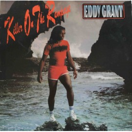 Eddy Grant ‎– Killer On The Rampage (LP / Vinyl)