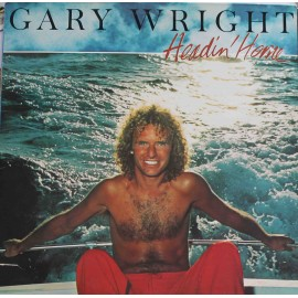 Gary Wright ‎– Headin' Home (LP / Vinyl)