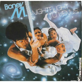 Boney M. ‎– Nightflight To Venus (LP / Vinyl)