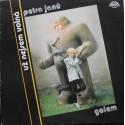 Petra Janů, Golem – Už Nejsem Volná (LP / Vinyl)