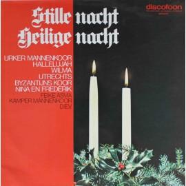 VA - Stille Nacht Heilige Nacht (LP / Vinyl)