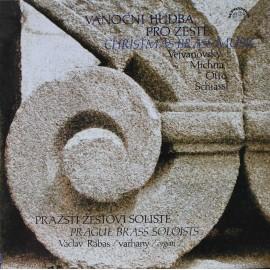 Vánoční Hudba Pro Žestě (LP / Vinyl)