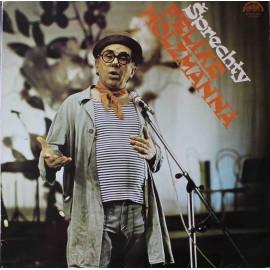 Felix Holzmann – Šprechty Felixe Holzmanna (LP / Vinyl)