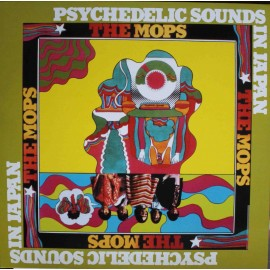 The Mops ‎– Psychedelic Sounds In Japan (LP/ Vinyl)