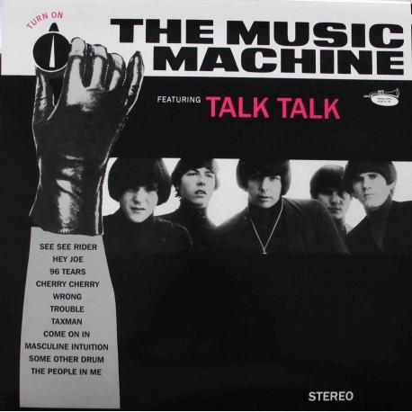 The Music Machine – Turn On (LP/ Vinyl)