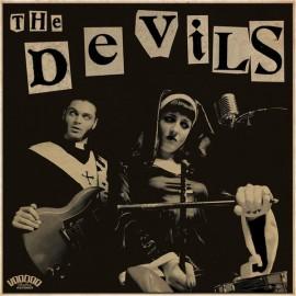 The Devils – Sin, You Sinners! (LP/ Vinyl + CD)