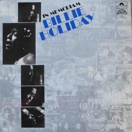 Billie Holiday – In Memoriam Billie Holiday  (LP / Vinyl)