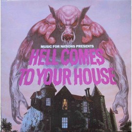 VA - Hell Comes To Your House (LP / Vinyl)