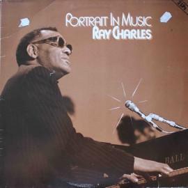 Ray Charles – Portrait In Music (2LP/ Vinyl)