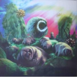 Hentai Corporation – Intracellular Pets (LP/ Vinyl)