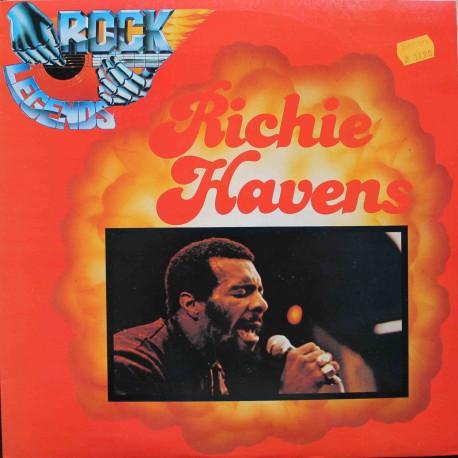 Richie Havens – Rock Legends (LP/ Vinyl)