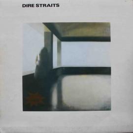Dire Straits – Dire Straits (LP / Vinyl)