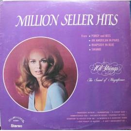 George Gershwin – 101 Strings - Million Seller Hits (LP/ Vinyl)