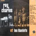Ray Charles - Ray Charles Et Les Raelets (LP / Vinyl)