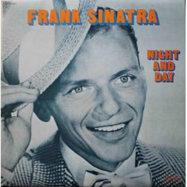 Frank Sinatra – Night And Day (LP / Vinyl)