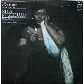 Ella Fitzgerald ‎– Sings The Cole Porter Song Book (2LP / Vinyl)