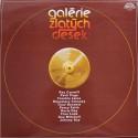 Galérie Zlatých Desek (LP / Vinyl)