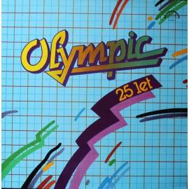 Olympic – 25 Let (LP / Vinyl)