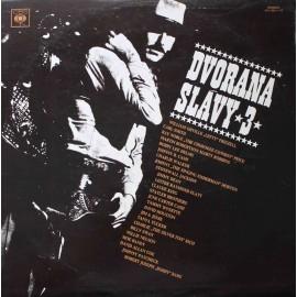 VA - Dvorana Slávy 3 (2LP/ Vinyl)