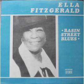 Ella Fitzgerald – Basin Street Blues (LP / Vinyl)