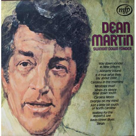 Dean Martin – Swingin Down Yonder (LP/ Vinyl)