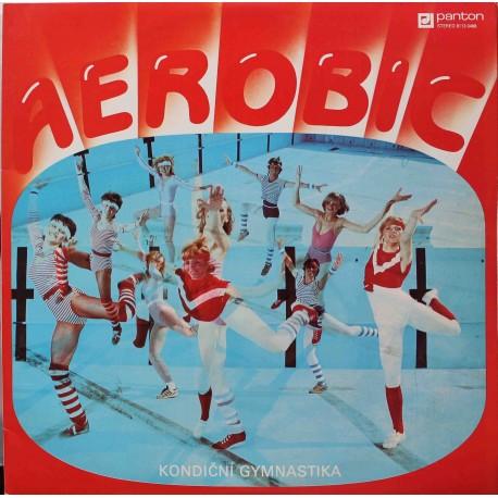 VA – Aerobic Kondiční Gymnastika (LP/ Vinyl)