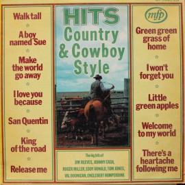VA – Smash Hits - Country Style (LP/ Vinyl)