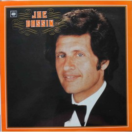Joe Dassin – Joe Dassin (LP/ Vinyl)