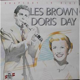 Les Brown, Doris Day – Rhapsody In Blue (LP/ Vinyl)
