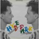 Petr Kotvald – Hyde Park  (LP / Vinyl)