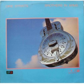 Dire Straits – Brothers In Arms  (LP / Vinyl)