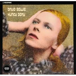 David Bowie – Hunky Dory (LP / Vinyl)