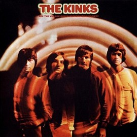 The Kinks ‎– The Kinks Are The Village Green Preservation Society (LP / Vinyl)