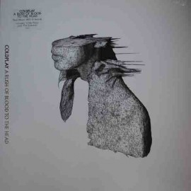 Coldplay ‎– A Rush Of Blood To The Head (LP / Vinyl)