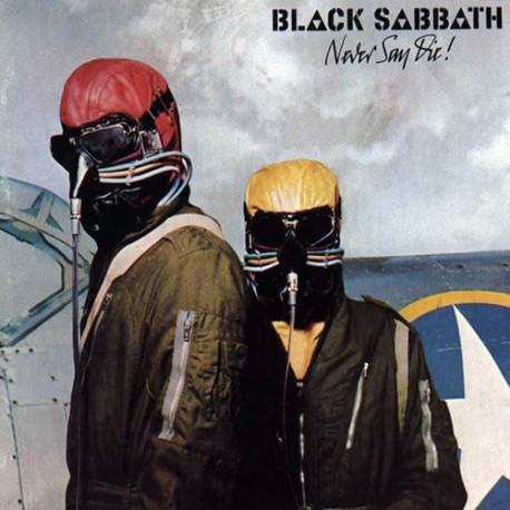 Black Sabbath – Never Say Die! (LP/ Vinyl)