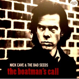 Nick Cave & The Bad Seeds – The Boatman's Call (LP / Vinyl)