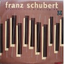 Franz Schubert, Suk Trio – Klavírní Trio B Dur,Op.99 (LP/ Vinyl)