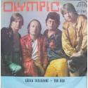 """Olympic – Láska Trojdenní / Ten Den (7"""" / Vinyl)"""