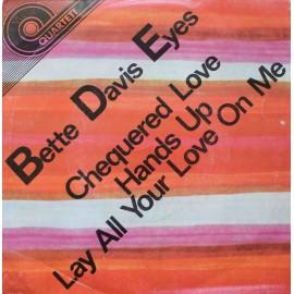 "Bette Davis Eyes (7"" / Vinyl)"