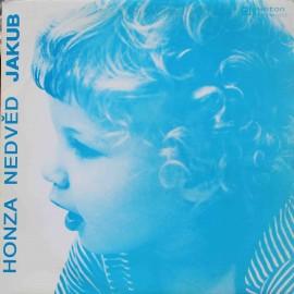 Jan Nedvěd – Jakub (LP / Vinyl)