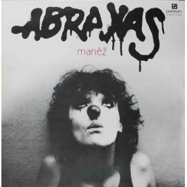 Abraxas – Manéž  (LP / Vinyl)