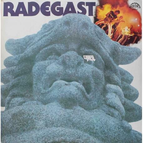 Citron – Radegast  (LP / Vinyl)