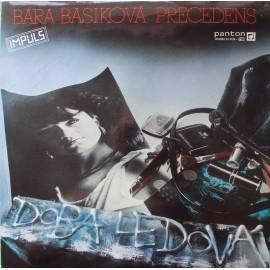Bára Basiková, Precedens – Doba Ledová  (LP / Vinyl)