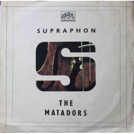 The Matadors – The Matadors (LP / Vinyl)