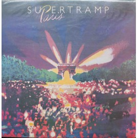 Supertramp ‎– Paris (2LP/ Vinyl)
